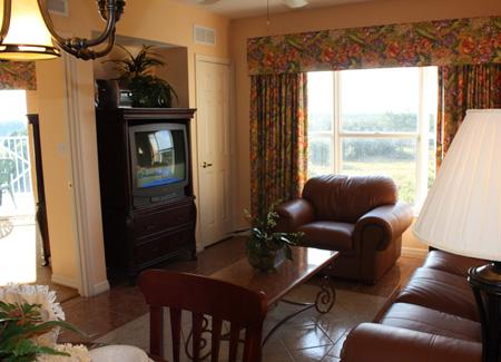 Bid per 7 night stay in a 2 bedroom suite at summer bay - 4 bedroom condos near disney world ...